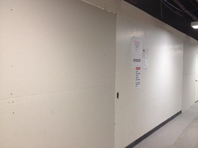 Lab update: Lab renovation in progress~