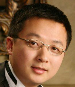 Zhuo Li
