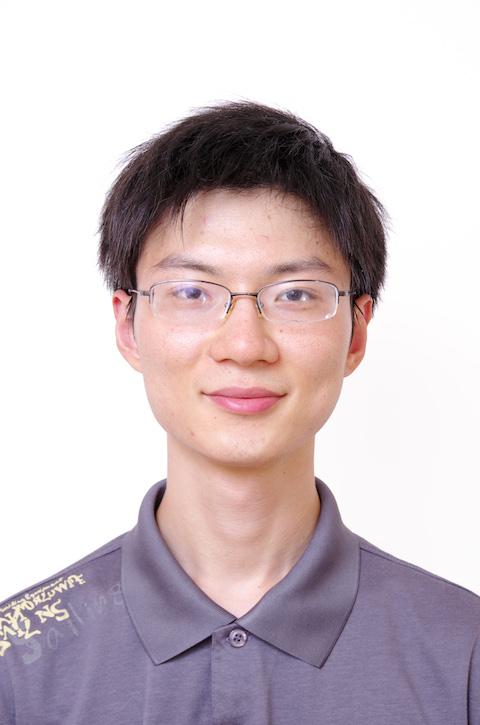 Dr. Houpu Li