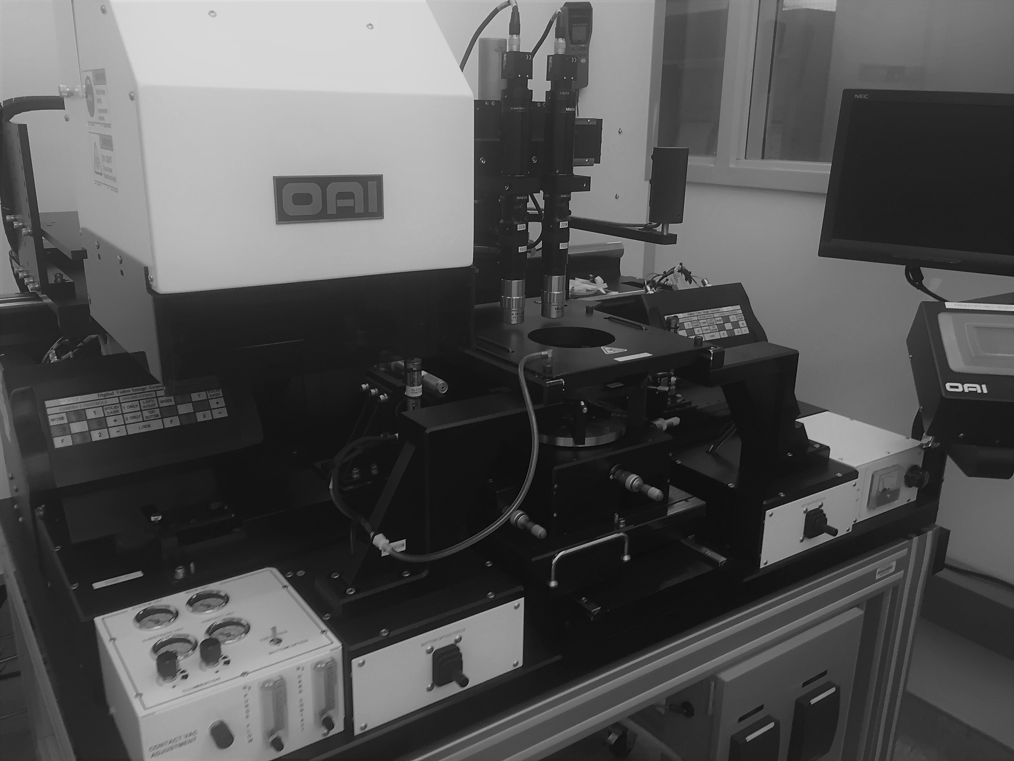 Photolithography Protocol