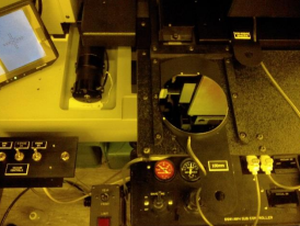Photolithography Protocol (GCA stepper)